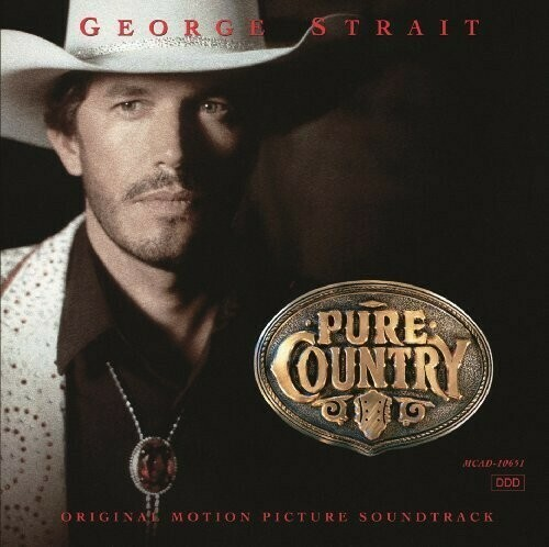 George Strait / Pure Country