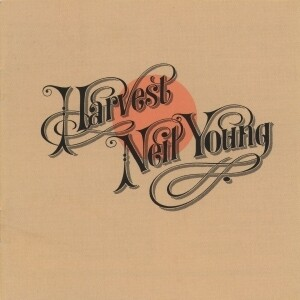 Neil Young / Harvest Moon Reissue