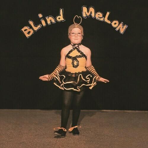 Blind Melon / Self Titled (Import)