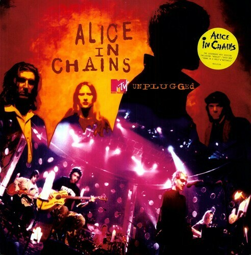 Alice In Chains / Mtv