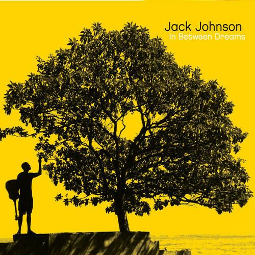 Jack Johnson / In Between Dreams