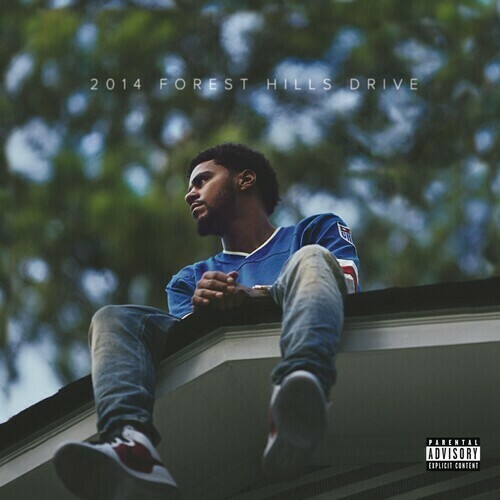 J. Cole / 2014 Forest Hills