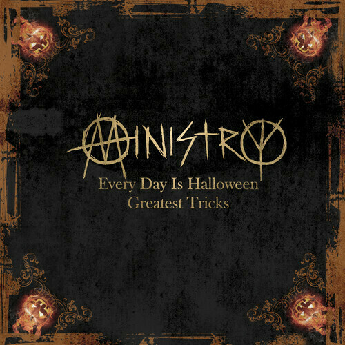 Ministry / Everyday Is Halloween