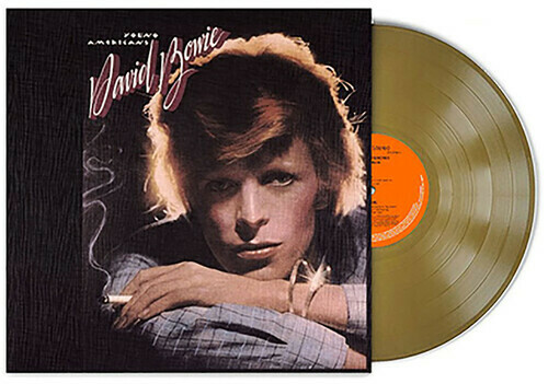 David Bowie / Young Americans Reissue