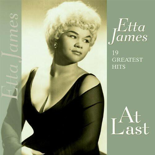 Etta James / 19 Greatest Hits