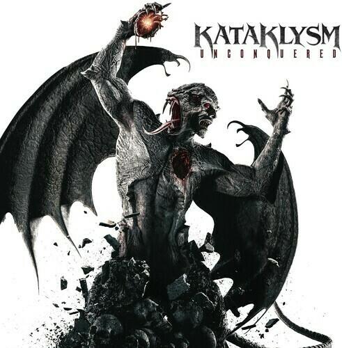 Kataklysm / Unconquered