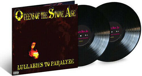 Queens of the Stoneage / Lullabies to Paralyze
