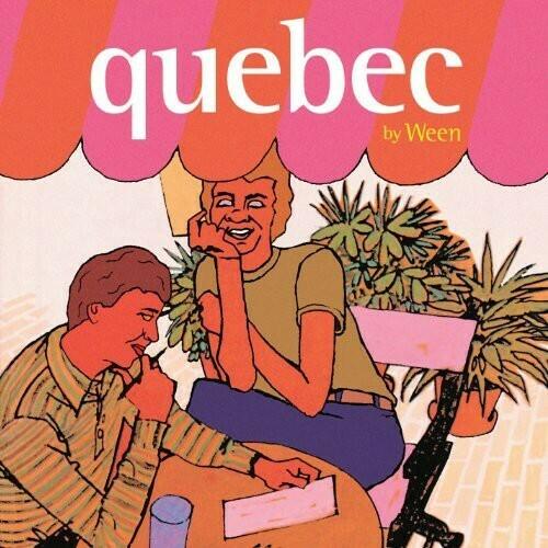 Ween / Quebec