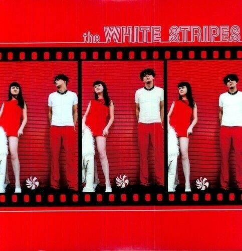The White Stripes / Self Titled