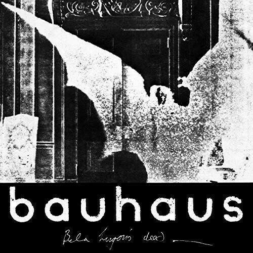 Bauhaus / Bela Sessions