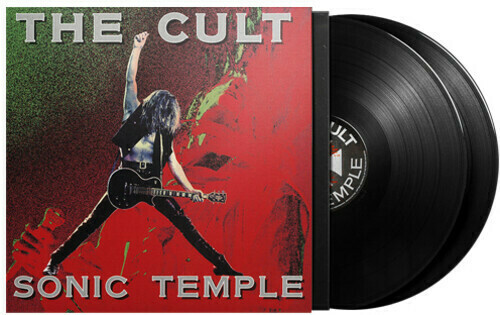 Cult / Sonic Temple