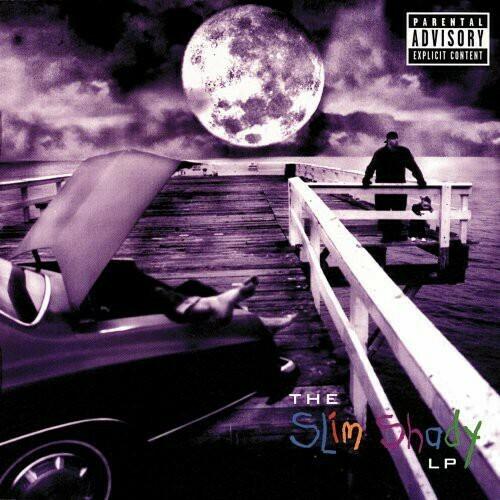 Eminem / Slim Shady