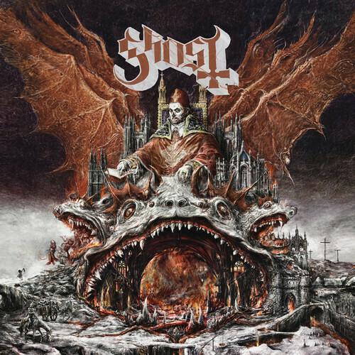 Ghost / Prequelle