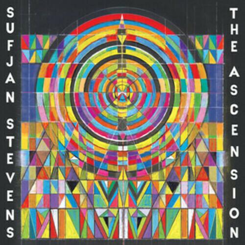 Sufjan Stevens / Ascension