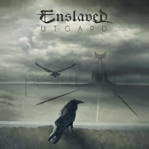Enslaved / Utgard