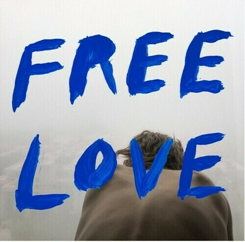 Sylvan Esso / Free Love