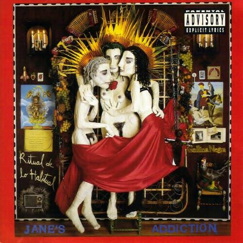 Janes Addiction / Ritual De Lo Habitual