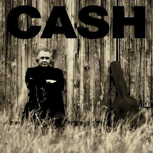 Johnny Cash / American II