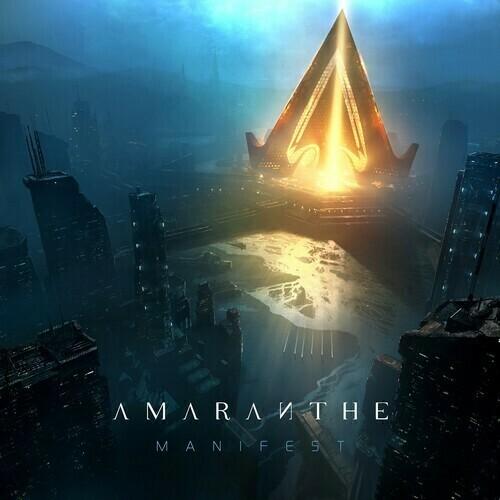 Amaranthe / Manifest