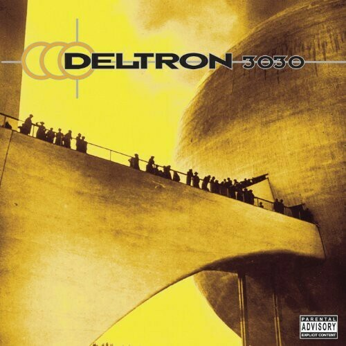 Deltron 3030 / Self Titled