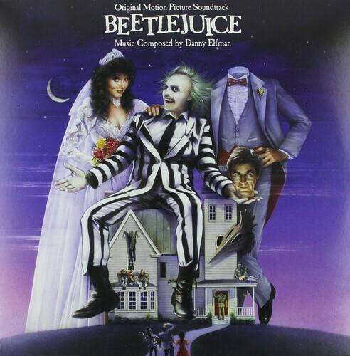 Beetlejuice OST