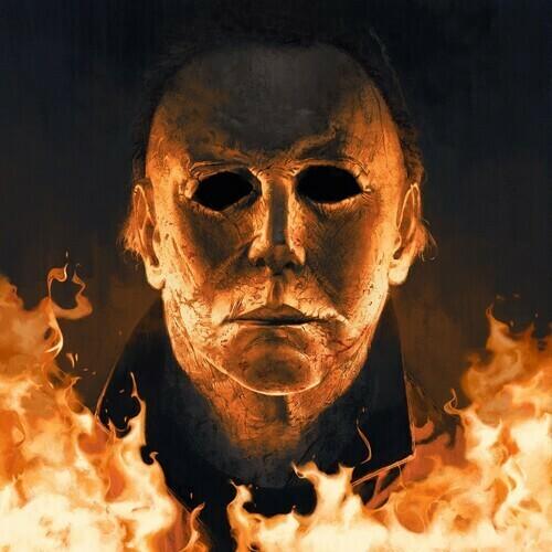 John Carpenter / Halloween