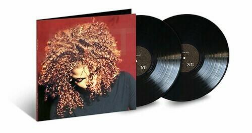 Janet Jackson / Velvet Rope