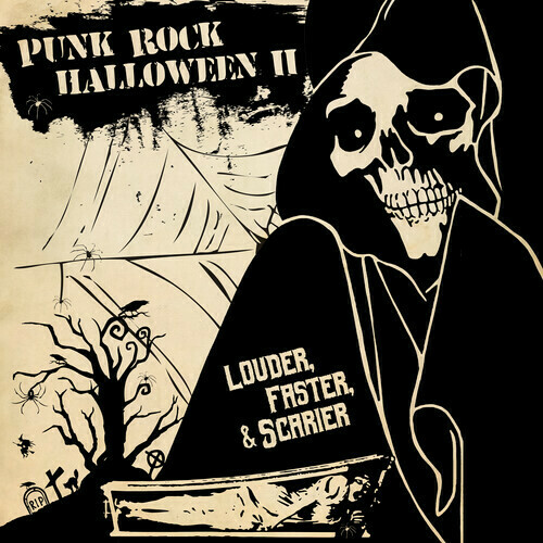 Punk Rock Halloween II