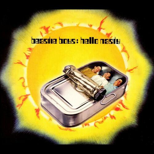 Beastie Boys/ Hello Nasty