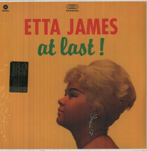 Etta James / At Last (Import)