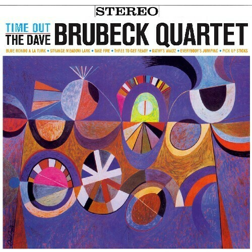 Dave Brubeck / Time Out