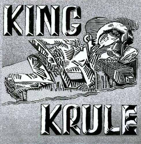 King Krule / Self Titled