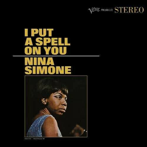 Nina Simone / I Put A Spell On You