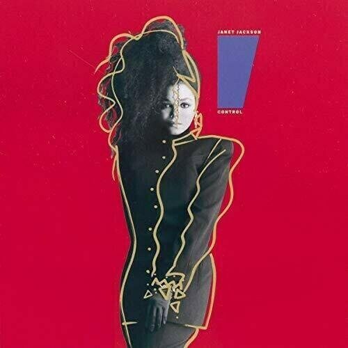 Janet Jackson Control