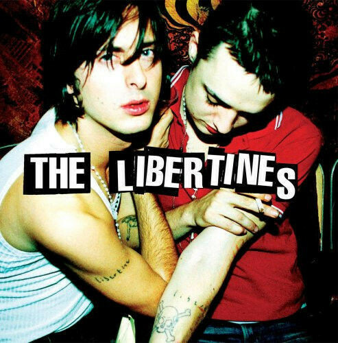 Libertines / Self Titled