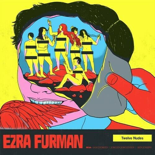 Ezra Furman / Twelve Nudes