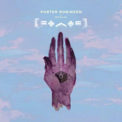 Porter Robinson / Worlds