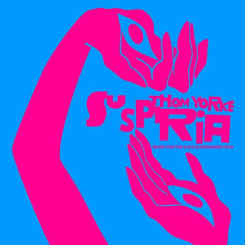 Thom Yorke / Suspiria OST
