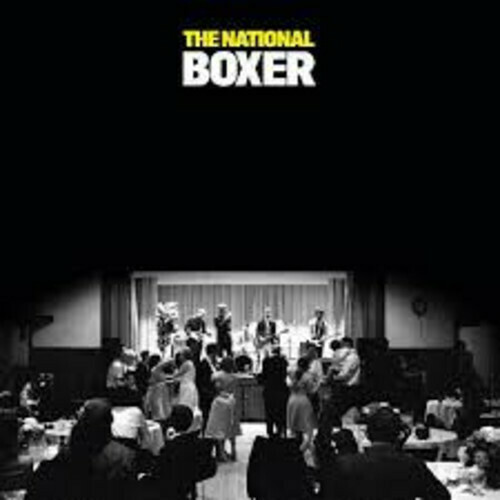 The National / Boxer