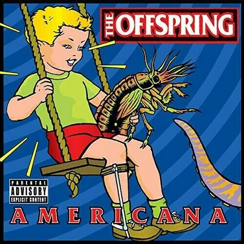 The Offspring / Americana