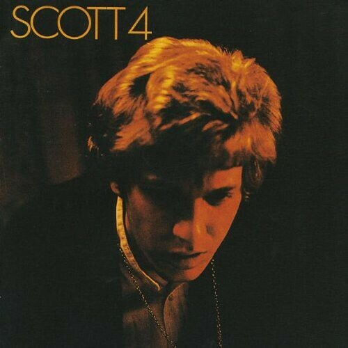 Scott Walker / Scott 4