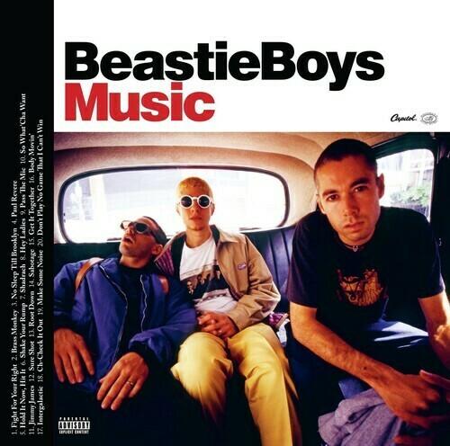 Beastie Boys / Beastie Boys Music