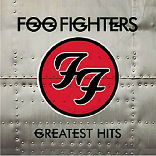 Foo Fighters / Greatest Hits