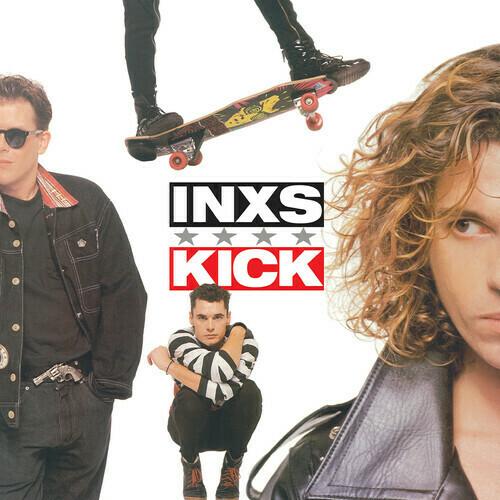 INXS / Kick