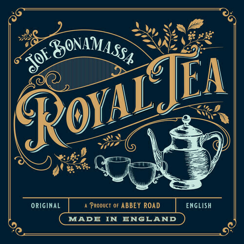 Joe Bonamassa / Royal Tea