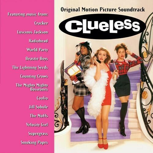 Clueless OST
