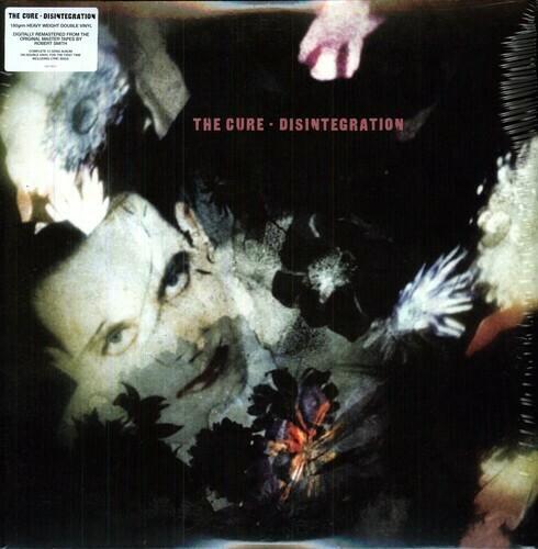 The Cure / Disintegration Reissue (Import)