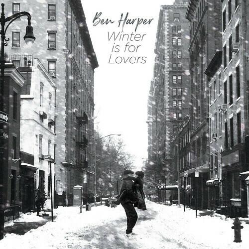 Ben Harper / Winter Is For