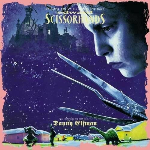 Edward Scissorhands OST