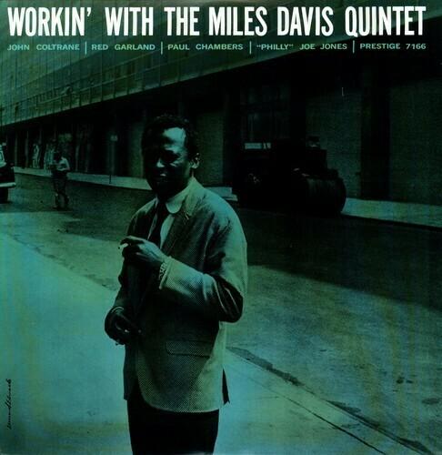 Miles Davis / Workin
